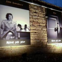 exposition Lyon fete des lumieres