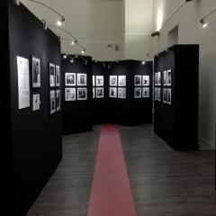 """Exposition """"Même pas peur"""" au Grand Palais à Paris le 7 octobre 2017"""