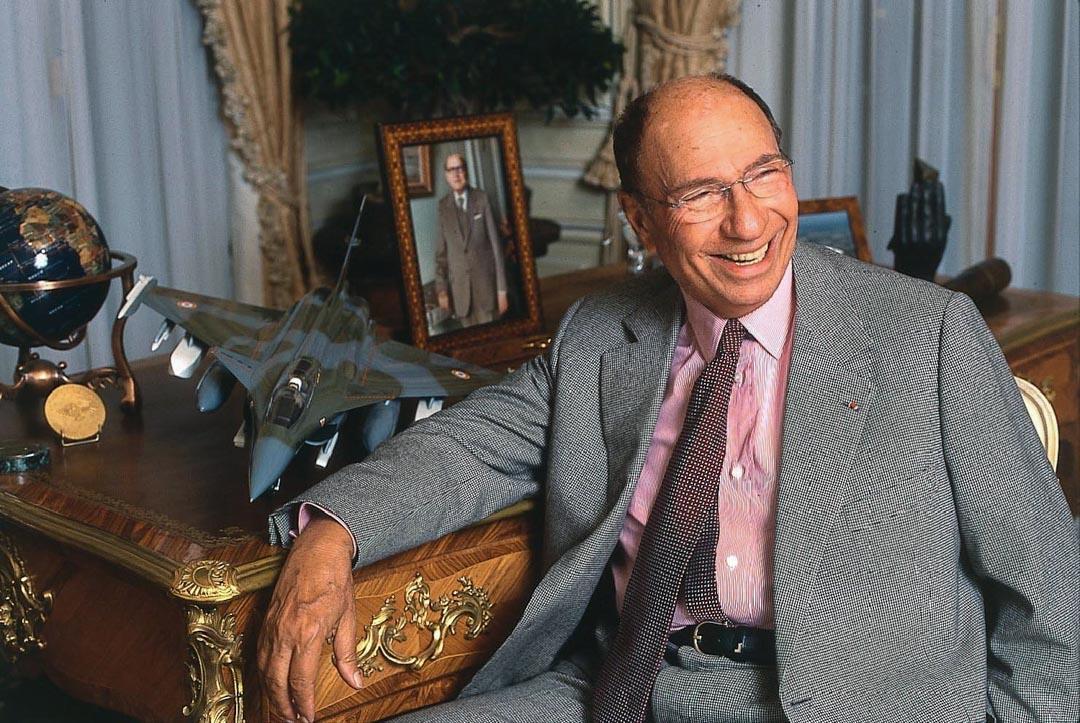 Serges Dassault