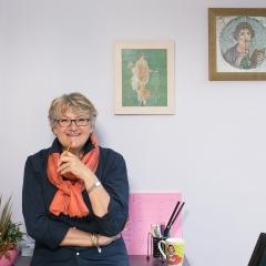 Catherine Eluard-Praquin, notaire