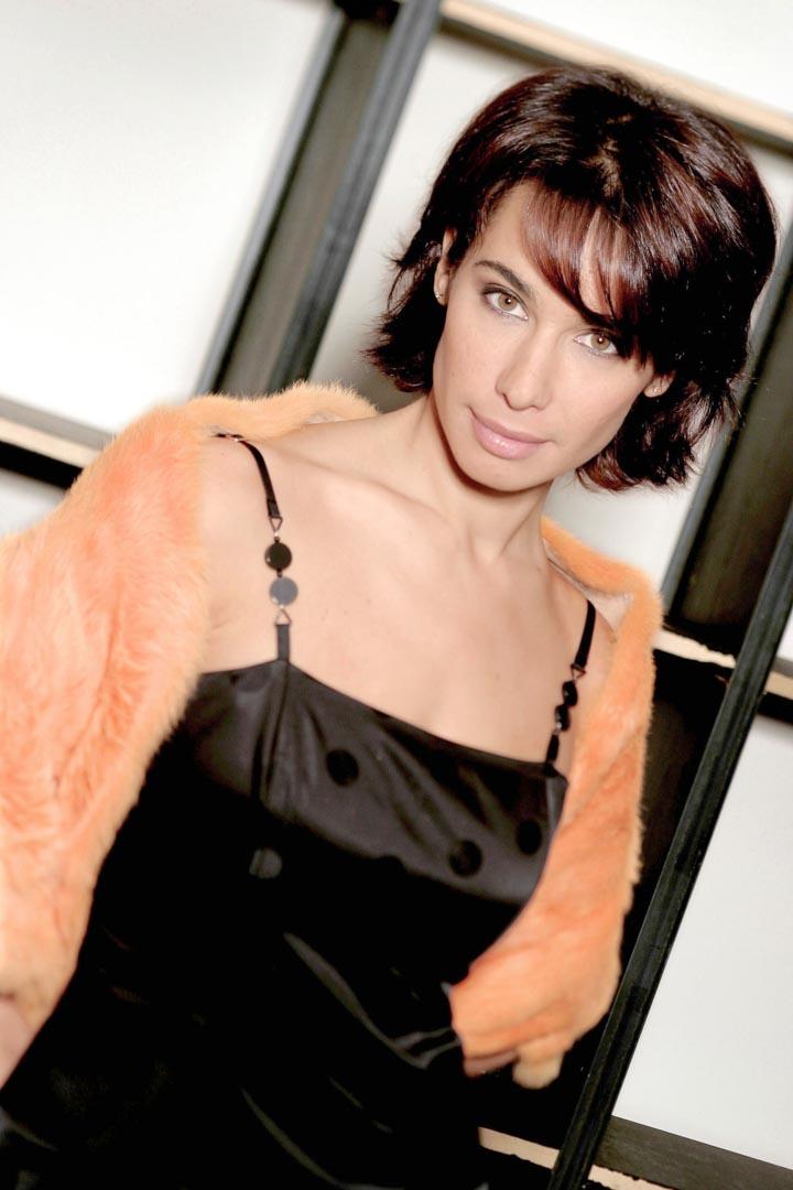 Marie Fugain