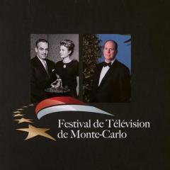 Portraits de stars pour e 50ème anniversaire du Festival de télévision de Monte Carlo