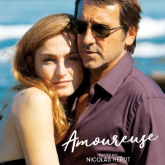 """Amoureuse"" un film de Nicolas Herdt"